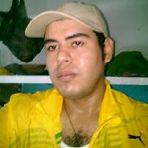 Cheko El Fantasmon's avatar