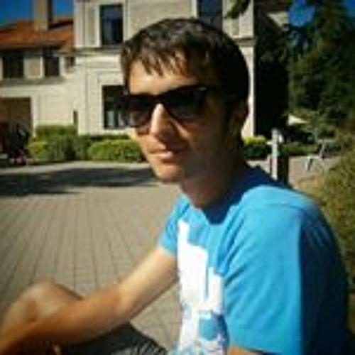 Patrik Ceizel's avatar