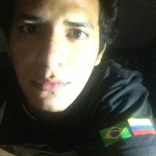 Alejandro Santana 19's avatar