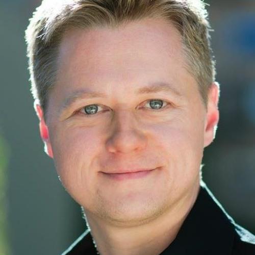 Jeff McSpadden's avatar