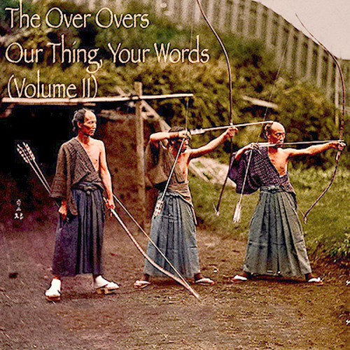 The Over Overs's avatar
