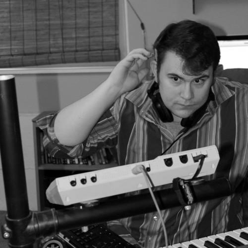 Jotham David Parker's avatar