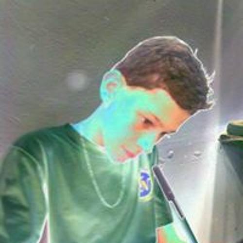 Paulo Mariano 9's avatar