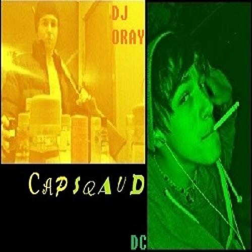 CAP SQUAD's avatar