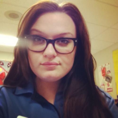 Lilly McGowan's avatar