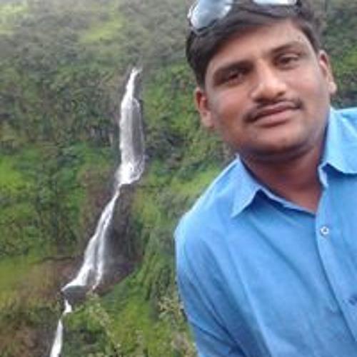 Arvind Madan Jagtap's avatar
