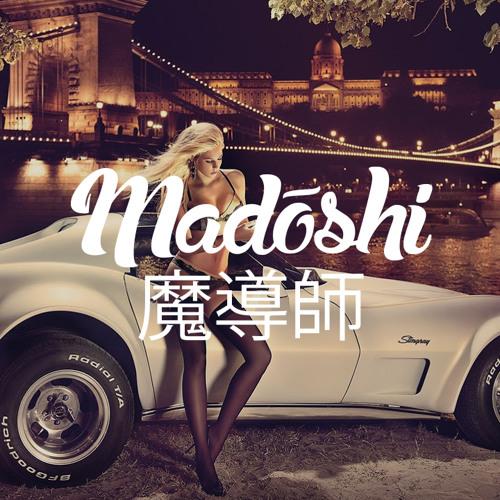 Madoshi Music's avatar