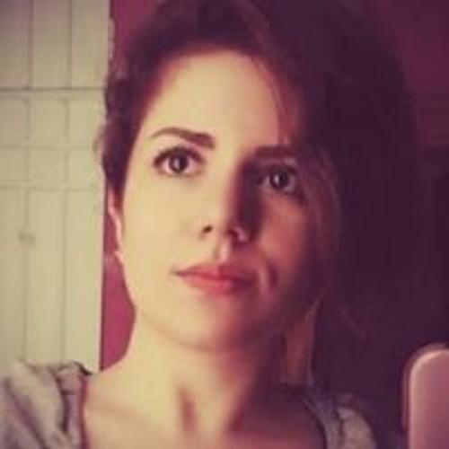 Marjan Rafati's avatar