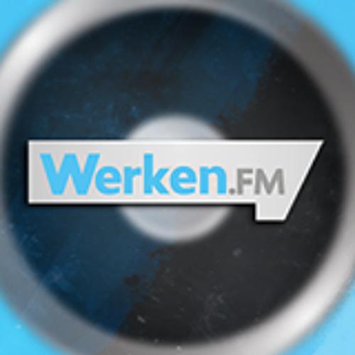 WerkenFM - Marnix Geus Over Het Boek MensenHandel