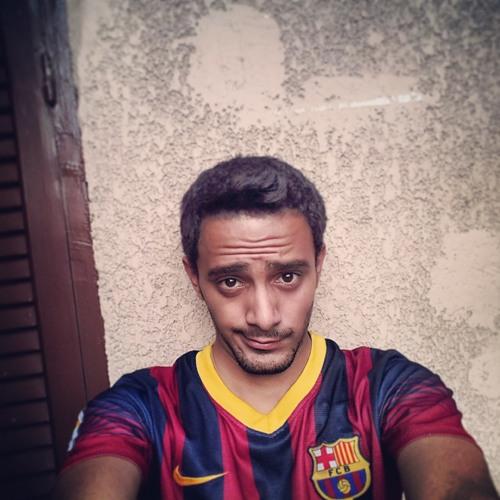 Mayer Messi's avatar