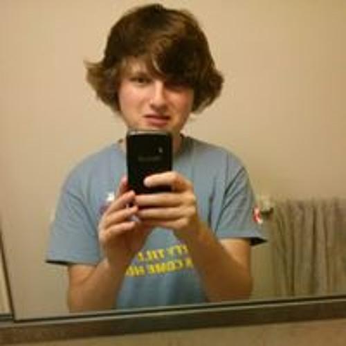 Tavis Brian Laffan's avatar