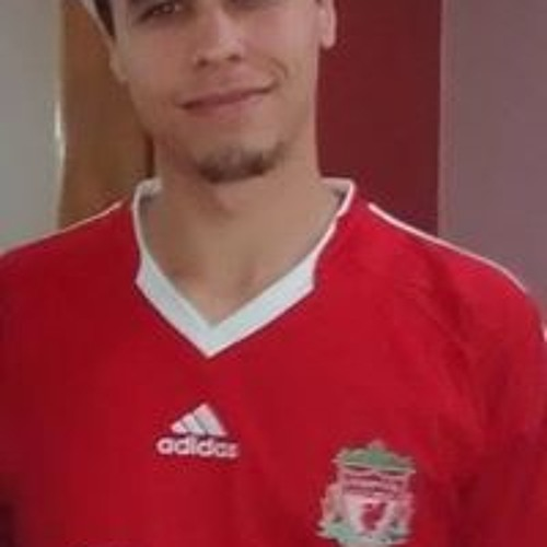 Gabriel Mazala's avatar