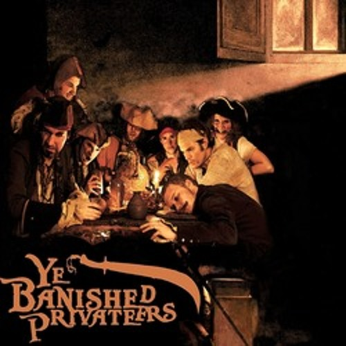 YE BANISHED PRIVATEERS's avatar