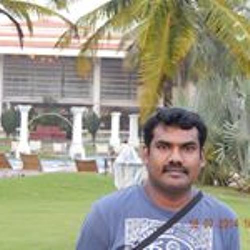 Anbuchelvan Thirumarban's avatar