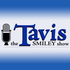 Tavis Smiley Radio Show