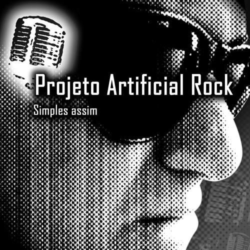 Projeto Artificial Rock's avatar
