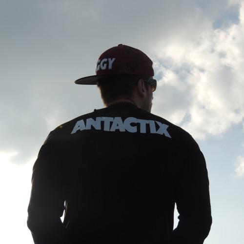 Antactix's avatar