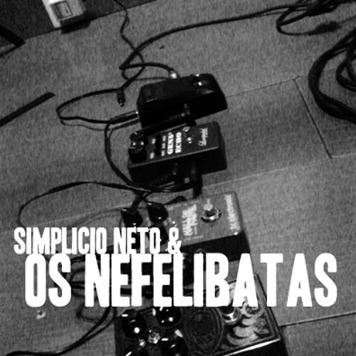 Os Nefelibatas's avatar