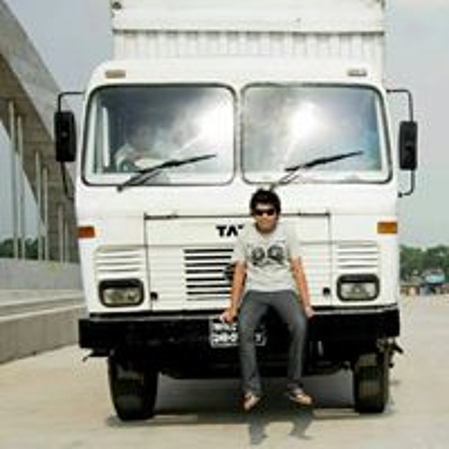 Riduwan Ahmed's avatar
