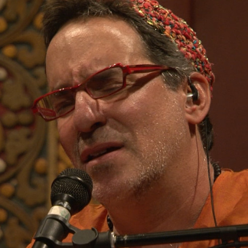 Kirtan Rabbi's avatar