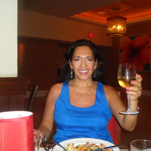 Silvia Aurora Cruces's avatar