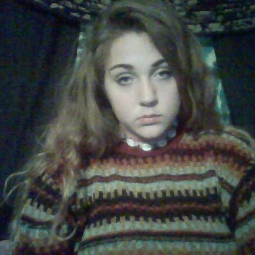 Raina Burchett's avatar
