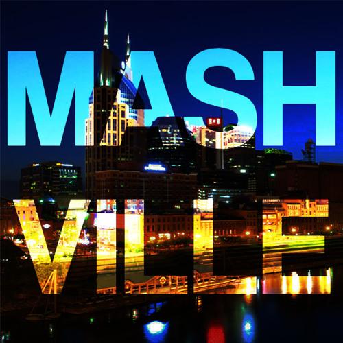 DJ Mashville's avatar