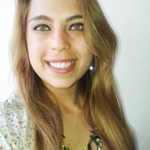 Melina Mendoza 1's avatar