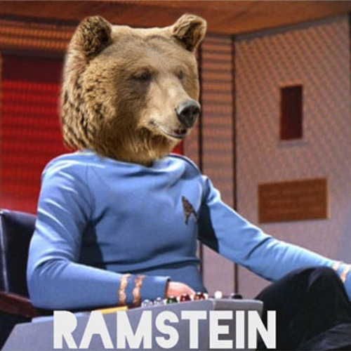 We are Ramstein's avatar