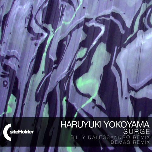 Haruyuki Yokoyama's avatar