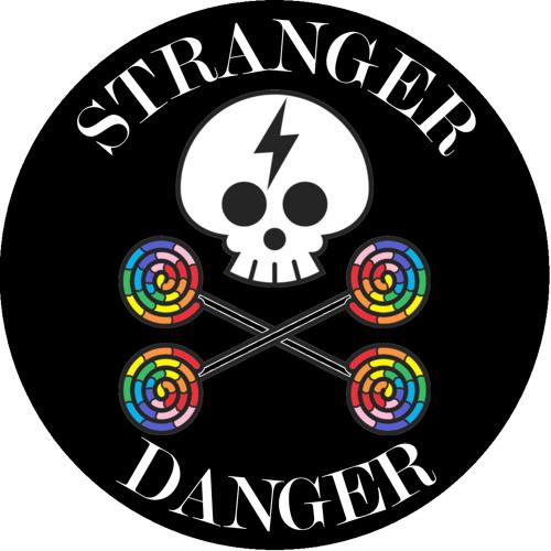 Str+D+Anger's avatar