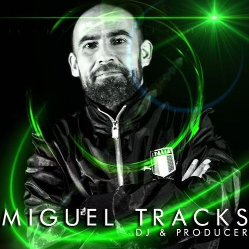 Miguel Tracks's avatar