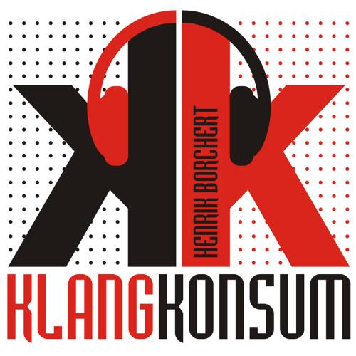 KlangKonsum / 2nd Profile's avatar
