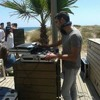 Coco Beach DJ PIT 10 - 5-2014 Portada del disco