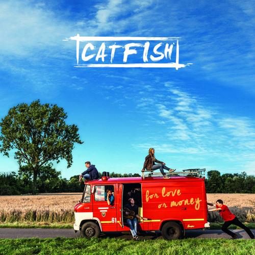 Catfish (Münster)'s avatar