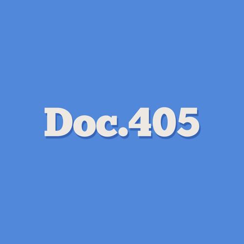 doc405's avatar