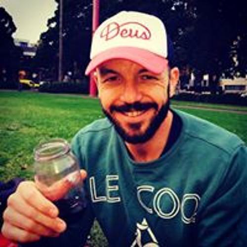 Jason Wood 71's avatar