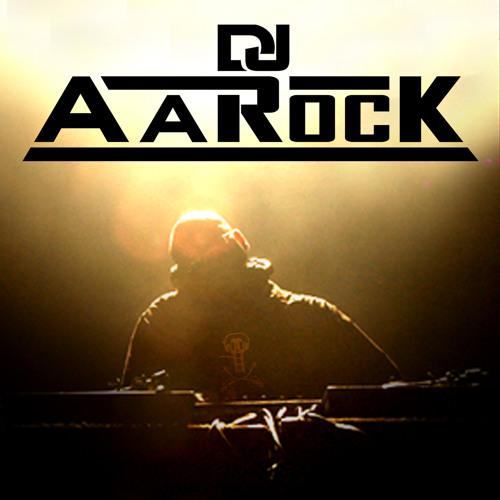 DJ AAROCK's avatar