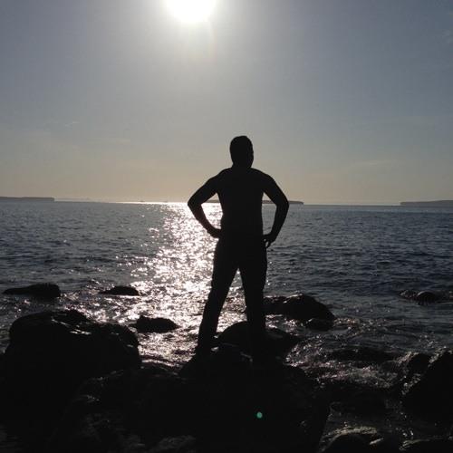 Rafi Mohammad's avatar