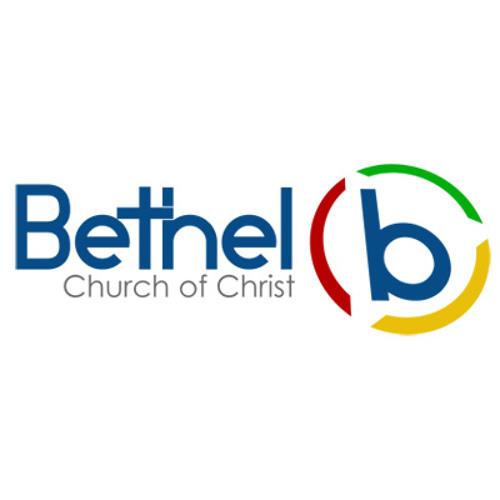 Bethel Church of Christ's avatar