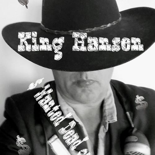 King Hansen's avatar