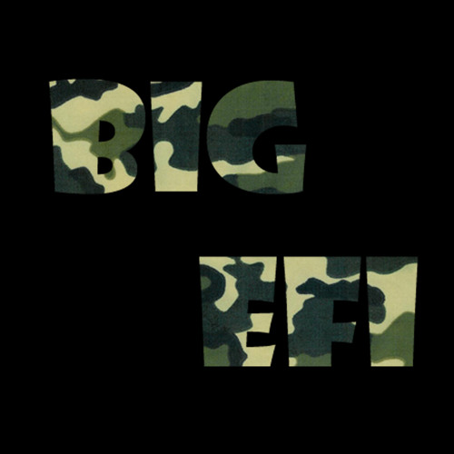 Big Efi's avatar