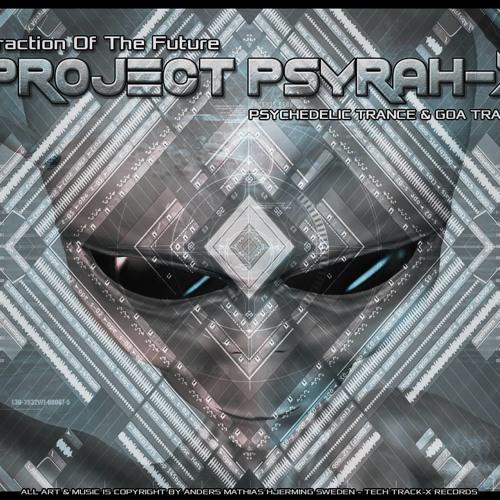 PsyrahX's avatar