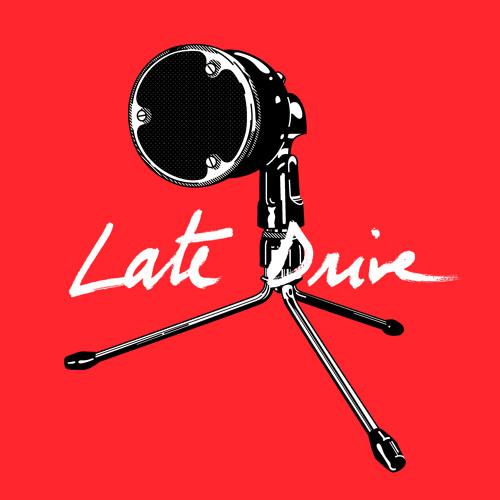 Late Drive's avatar