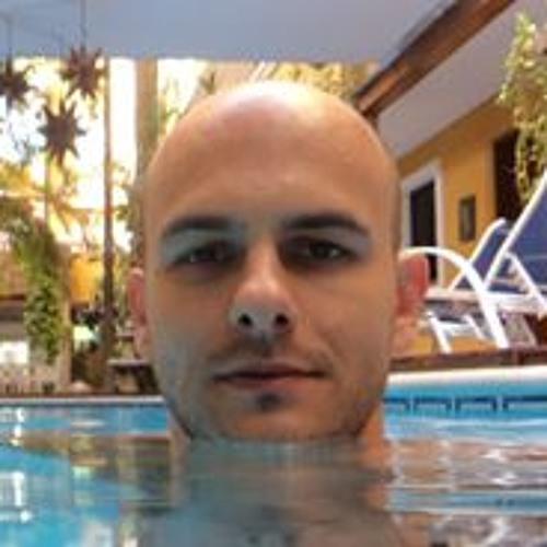João Vitor Palaoro's avatar