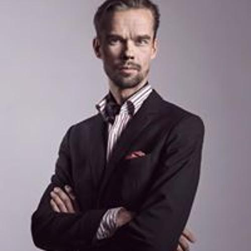 Vilhelm Sjöström's avatar