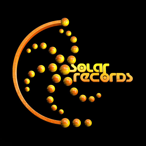 Solar Records's avatar