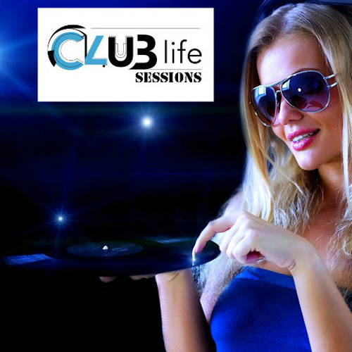 ClubLife Sessions's avatar