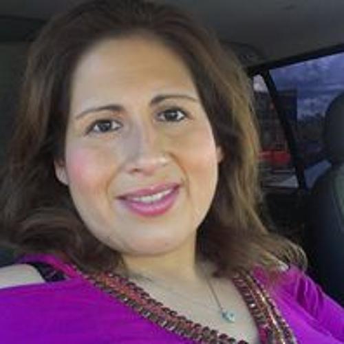 Belem Martinez-Calderon's avatar