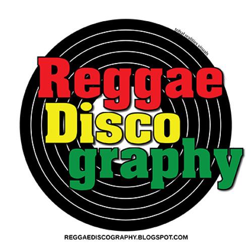 Reggaediscography's avatar